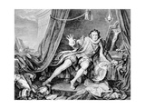David Garrick as Richard Iii  1746