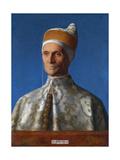 Doge Leonardo Loredan  1502