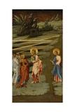 Ecce Agnus Dei  1455-1460