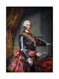 Charles III of Spain  Ca 1761