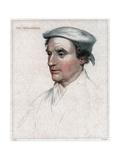 Philip Melanchthon (1497-156) the German Protestant Reformer