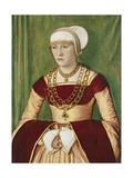 Portrait of Ursula Rudolph
