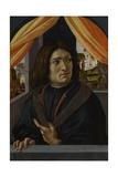 Portrait of a Man  C 1500