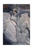 Princess Swan  1900