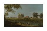 Eton College  C 1754