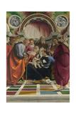 The Circumcision  C 1490