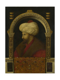 The Sultan Mehmet Ii  1480