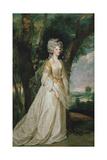 Lady Sunderland  1786