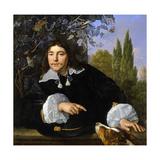 Self-Portrait  1655