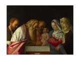 The Circumcision  C 1500