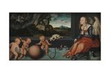 Melancholy  1532