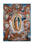 Our Lady of Guadalupe  1779