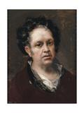 Self-Portrait  1815