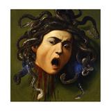 Medusa  1596-1598
