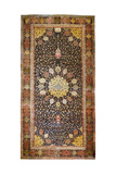 The Ardabil Carpet  C1540