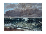 The Wave  1867-1869
