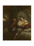 The Whisper  C 1846