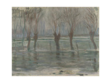 Flood Waters  1896