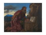Saint Jerome  C 1527-1530