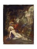 Pietà  C 1876