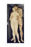 Adam and Eve  1531