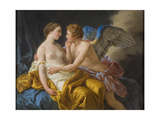 Cupid and Psyche  before 1805