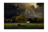 Rainbow  1878-1879