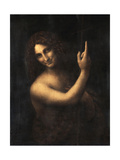 Saint John the Baptist  1513-1516
