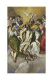 The Holy Trinity  1579