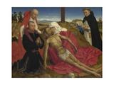 Pietà  Ca 1465