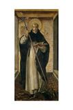 Saint Dominic  1493-1499