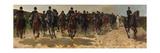 Cavalry  1883-1888