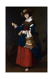 Saint Margaret  1630-1634
