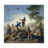 A Kite (La Comet)  1778