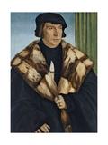 Portrait of Ruprecht Stüpf