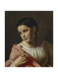 Poor Liza  1827