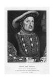Henry VIII of England  (1491-154)