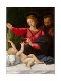 Madonna of Loreto  C1508