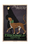 Fur Goods P Rückmar and Co  C 1910