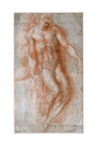 Pietà  Ca 1530-1536