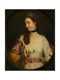 Lady Sondes  1764