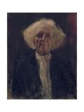 Blind Man  1896