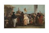 Mondo Novo  Ca 1764-1765