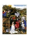 Nativity  C1425