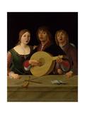 A Concert  C 1490