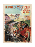 Michelin Tires  1905