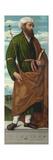 Saint Joseph  C1540