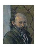 Self Portrait  C 1880