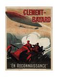 Clément-Bayard  1915