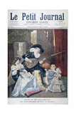 Sarabande  1895